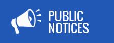 Public Notices